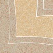 Arkesia Beige Narożnik B Mix 9,8x9,8 Arkesia 9,8 x 9,8 cm