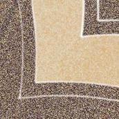 Arkesia Mocca Narożnik B Mix 9,8x9,8 Arkesia 9,8 x 9,8 cm