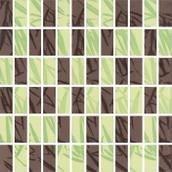 Bambus Brown/zefir Mozaika Prasowana Mix K.2,3X4,8 29,8x29,8 Bambus/Bambo Inca/Bambus/Bambo 29,8 x