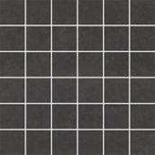 Doblo Nero Mozaika Cięta Poler 29,8x29,8 Doblo 29,8 x 29,8 cm