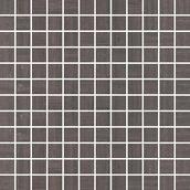 Meisha Brown Mozaika Cięta K.2,3X2,3  29,8x29,8 Meisha/Garam 29,8 x 29,8 cm