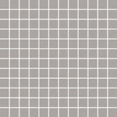 Midian Grys Mozaika Cięta 29,8x29,8 Midian/Purio 29,8 x 29,8 cm