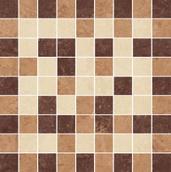 Mistral Beige Mozaika Cięta Mix Poler 30x30 Mistral 30 x 30 cm