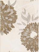 Oktawa Beige Inserto Kwiat A 25x33,3 Oktawa / Oktawo (WYCOFANE) 25 x 33,3 cm