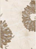 Oktawa Beige Inserto Kwiat B 25x33,3 Oktawa / Oktawo (WYCOFANE) 25 x 33,3 cm