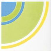 Oxicer Inserto Kolor D 9,8x9,8 Oxicer / Oxi 9,8 x 9,8 cm