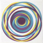 Oxicer Inserto Kolor E 9,8x9,8 Oxicer / Oxi 9,8 x 9,8 cm
