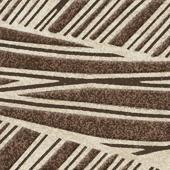Sextans Beige Narożnik Mat. 7,2x7,2 Sextans 7,2 x 7,2 cm