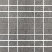 Taranto Grys Mozaika Cięta Półpoler 29,8x29,8 Taranto 29,8 x 29,8 cm