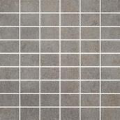 Taranto Umbra Mozaika Cięta Półpoler 29,8x29,8 Taranto 29,8 x 29,8 cm
