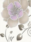 Tirani Viola Inserto C 25x33,3 Tirani/Tori 25 x 33,3 cm