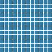 Uniwersalna Mozaika Szklana Azzurro K.2,3X2,3   29,8x29,8 Salva / Salvo 29,8 x 29,8 cm