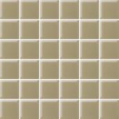 Uniwersalna Mozaika Szklana Beige K.4,8X4,8   29,8x29,8 Modul / Purio Reflection / Reflex 29,8 x