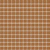 Uniwersalna Mozaika Szklana Brown 29,8x29,8 Coraline/Coral Miriam/Mirio 29,8 x 29,8 cm