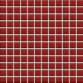 Uniwersalna Mozaika Szklana Karmazyn 29,8x29,8 Reflection/Reflex Ricoletta/Ricoletto 29,8 x 29,8 cm