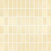 Vanilla Beige Mozaika Prasowana K.2,3X4,8 29,8x29,8 Vanilla 29,8 x 29,8 cm