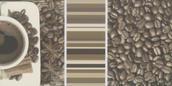 Vivida Bianco Inserto Cafe B 30x60 Vivida / Vivido 30 x 60 cm