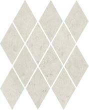 Afternoon Silver Mozaika Prasowana Romb Pillow 20,6x23,7 Afternoon 20,6 x 23,7 cm