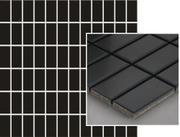 Albir Nero Mozaika Prasowana K.2,3X4,8 29,8x29,8 Altea / Albir 29,8 x 29,8 cm
