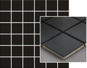 Albir Nero Mozaika Prasowana K.4,8X4,8 29,8x29,8 Altea / Albir 29,8 x 29,8 cm