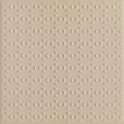 Bazo Beige Gres Monokolor Struktura 19,8x19,8 Bazo 19,8 x 19,8 cm