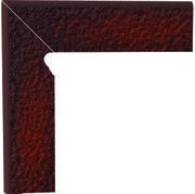 Cloud Brown Cokół 2 El.-Lewy Duro 8,1x30 8,1 x 30 cm