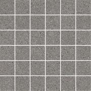 Duroteq Grafit Mozaika Cięta K.4,8X4,8 Poler 29,8x29,8 Duroteq 29,8 x 29,8 cm