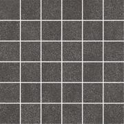 Duroteq Nero Mozaika Cięta K.4,8X4,8 Mat. 29,8x29,8 Duroteq 29,8 x 29,8 cm