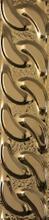 Fashion Spirit Copper Listwa Struktura Połysk 9x39,8 Fashion Spirit 9 x 39,8 cm