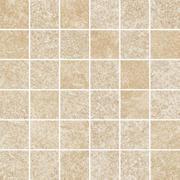 Flash Beige Mozaika Cięta K.4,8X4,8 Półpoler 29,8x29,8 Flash 29,8 x 29,8 cm