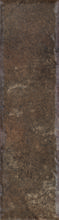 Ilario Brown Elewacja 24,5x6,6 Ilario  6,6 x 24,5 cm