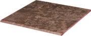 Ilario Brown Stopnica Prosta 30x30 Ilario  30 x 30 cm