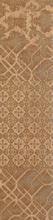 Maloe Beige Listwa Mat. 16x65,5 Maloe 16 x 65,5 cm