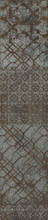 Maloe Brown Listwa Mat. 21,5x98,5 Maloe 21,5 x 98,5 cm