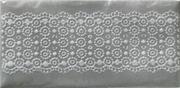 Moli Nero Inserto A 9,8x19,8 Moli 9,8 x 19,8 cm