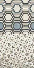 Orrios Ściana Motyw A 30x60 Orrios/Orrion 30 x 60 cm