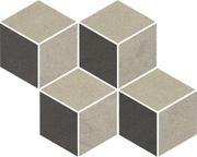 Rockstone Antracite Mozaika Cięta Mix 20,4x23,8 Rockstone 20,4 x 23,8 cm
