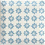 Rodari Blue Ściana 9,8x9,8 Rodari 9,8 x 9,8 cm