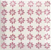 Rodari Red Ściana 9,8x9,8 Rodari 9,8 x 9,8 cm
