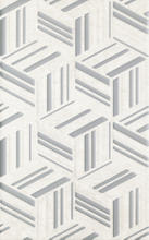Rubi Grys Ściana Struktura 25x40 Rubi 25 x 40 cm