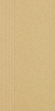 Sand Brown Stopnica Prosta Mat. 29,8x59,8 Sand 29,8 x 59,8 cm