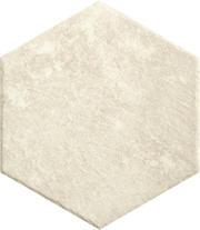 Scandiano Beige Heksagon 26x26 Scandiano 26 x 26 cm