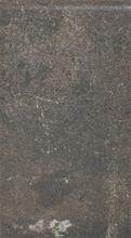 Scandiano Brown Parapet 24,5x13,5 Scandiano 13,5 x 24,5 cm