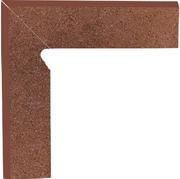 Taurus Brown Cokół 2 El.-Lewy 8,1x30 Taurus 8,1 x 30 cm