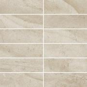 Teakstone Bianco Mozaika Cięta K.4,8X14,8 Mat. 29,8x29,8 Teakstone 29,8 x 29,8 cm