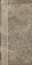 Trakt Umbra Stopnica Prosta Nacinana Mat. 29,8x59,8 Trakt 29,8 x 59,8 cm