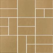 Uniwersalna Mozaika Szklana Paradyż Gold Mix 29,8x29,8 29,8 x 29,8 cm