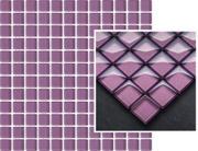 Uniwersalna Mozaika Szklana Wrzos 29,8x29,8 Elia Querida / Querido (WYCOFANE) Sorenta / Sorro 29,8 x