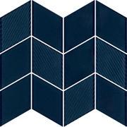 Uniwersalna Mozaika Szklana Sky Romb 20,5x23,8 Nightwish 20,5 x 23,8 cm