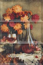 Uniwersalny Panel Wine Struktura 29,4X19,8X3 Dekoracje ceramiczne 19,8 x 29,4 cm